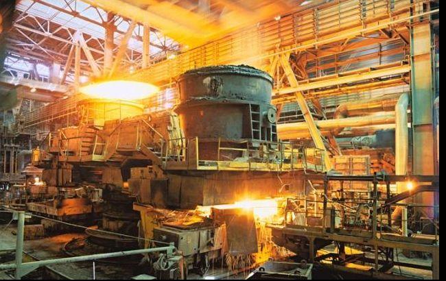 Увеличение роста промышленности в Донецкой области составило 4%